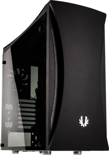 BitFenix Aurora Window schwarz