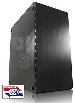 LC Power Gaming 986B Dark Shadow