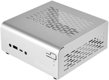 SilverStone SST-VT01S silber