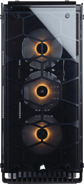 Corsair Crystal 570X RGB schwarz