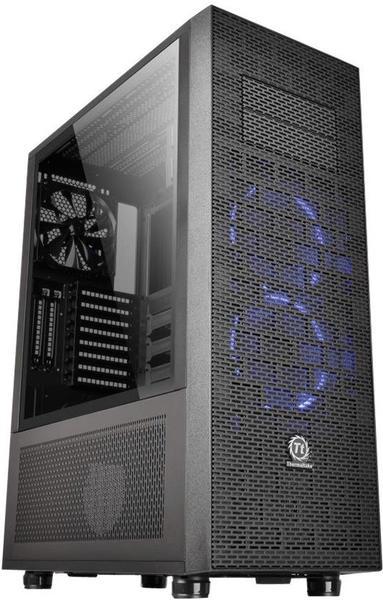 Thermaltake Core X71 schwarz