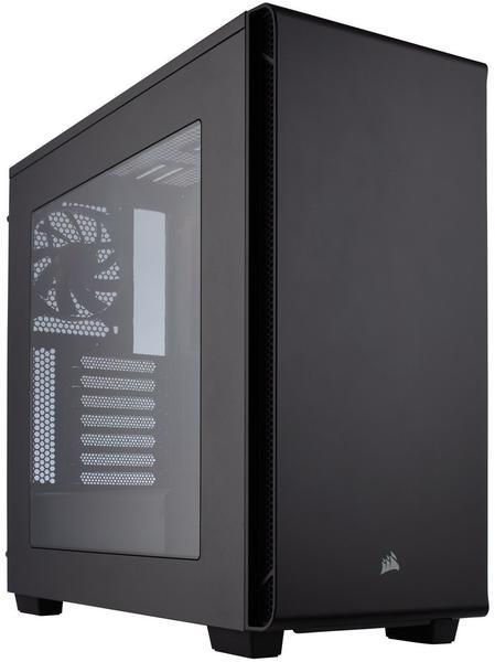 Corsair Carbide 270R schwarz Window
