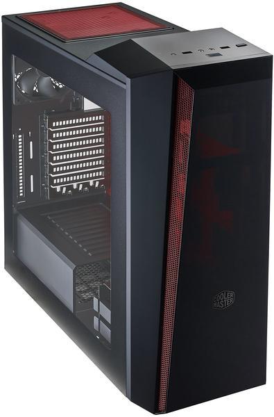 CoolerMaster Masterbox 5t schwarz