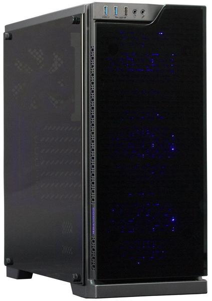 Cooltek TG-01 RGB