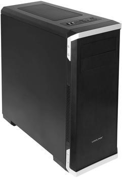 Cooltek NC-02 schwarz