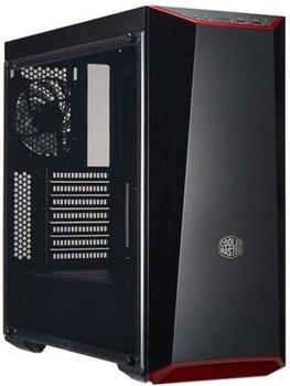 CoolerMaster MasterBox Lite 5 Window