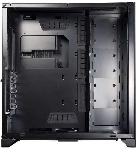 Lian Li O11Dynamic XL ROG Certified schwarz