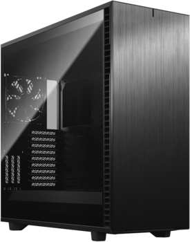 Fractal Design Define 7 XL Dark TG