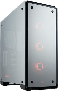 Corsair Crystal 570X RGB Mirror Black