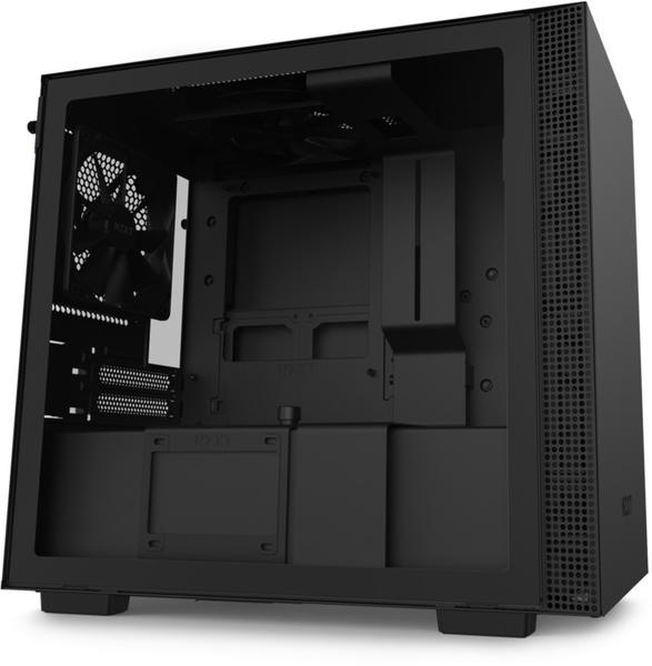 NZXT H210 Black