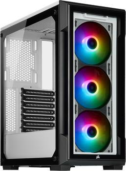 Corsair iCue 220T RGB weiß