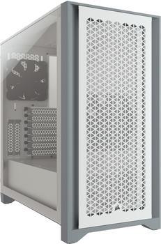 Corsair 4000D Airflow weiß