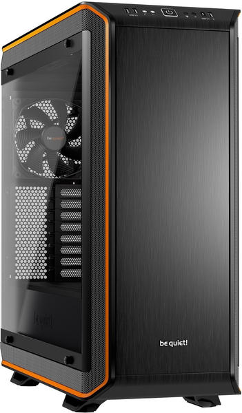 be quiet! Dark Base Pro 900 rev. 2 orange