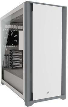 Corsair 5000D weiß