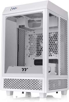 Thermaltake The Tower 100 weiß