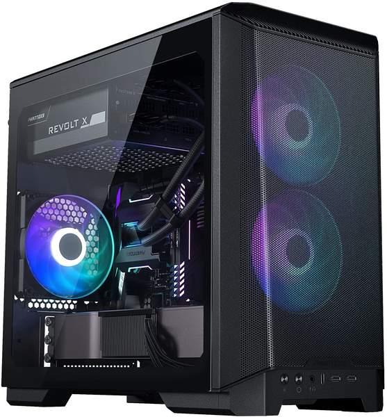 Phanteks Eclipse P200A D-RGB