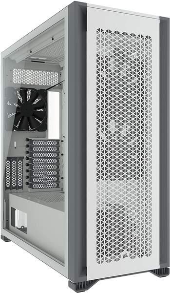Corsair 7000D Airflow Full Tower White
