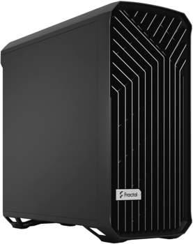 Fractal Design Torrent Black Solid