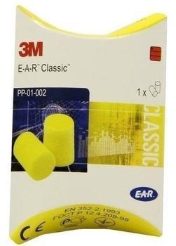 Axisis EAR Classic Gehoerschutzstoepsel