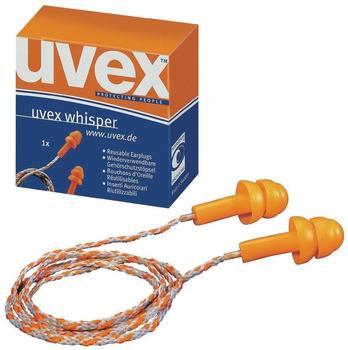 Uvex Gehörschutzstöpsel 23 dB mehrw
