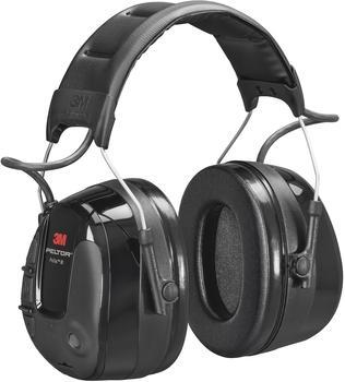 3M Peltor 3M ProTac III Gehörschutz-Headset, schwarz (MT13H221A)