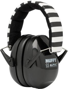 Alpine Muffy Black,