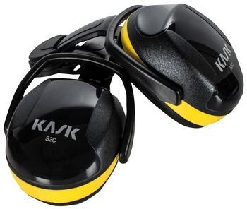 Kask Gehörschutz für Plasma, Superplasma & HP Industriehelm SC2 gelb,