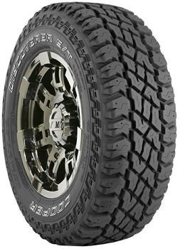 Cooper Tire Discoverer S/T Maxx 245/75 R16 120/116Q