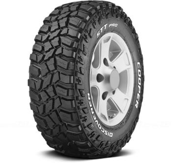 Cooper Tire Discoverer STT PRO POR RWL 285/70 R