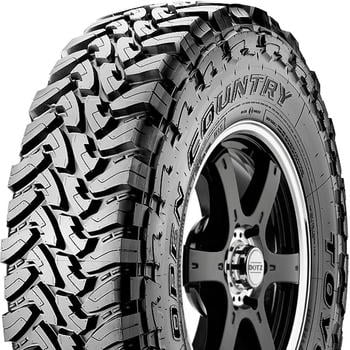 Toyo Open Country M/T LT265/75 R16 119P