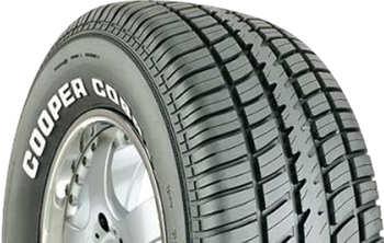 Cooper Tire Cobra Radial G/T 255/60 R15 102T