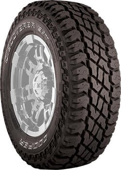 Cooper Tire Discoverer S/T Maxx 245/70 R17 119/116Q