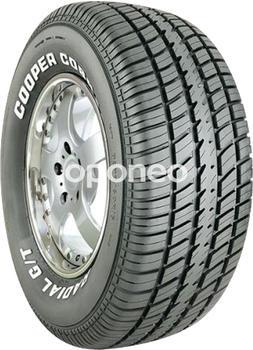 Cooper Tire Cobra Radial G/T 215/65 R15 95T