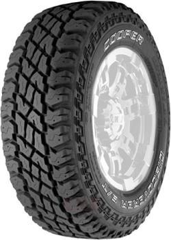 Cooper Tire Discoverer S/T Maxx 235/85 R16 120/116Q