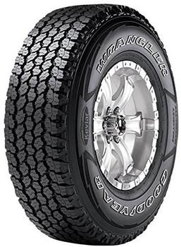 Goodyear Wrangler AT Adventure 245/65 R17 111T