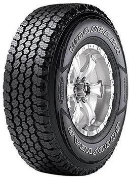 Goodyear Wrangler All-Terrain Adventure 225/70R16 107T XL