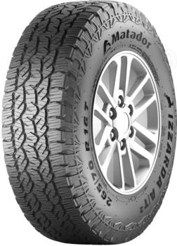 Matador MP72 Izzarda A/T 2 255/60 R18 112H XL FR