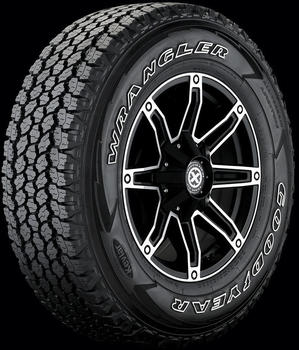 Goodyear Wrangler All-Terrain Adventure ( 225/75 R15 106T XL )
