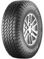General Tire General Grabber AT3 ( 205/70 R15C 106/104S 8PR )