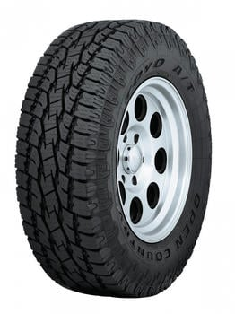 Toyo Open Country A/T+ ( LT265/75 R16 119/116S )