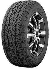 Toyo Open Country A/T+ ( LT285/70 R17 121/118S )