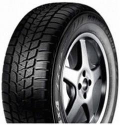 Bridgestone Blizzak LM-25 4x4 255/50 R19 107H