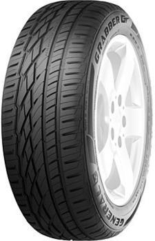 General Tire Grabber GT FR 255/65 R16 109H