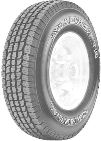General Tire Grabber TR 120/116Q