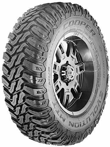 Cooper Tire Evolution MTT POR LT31x10.50 R15 109Q