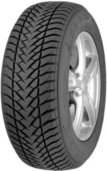 Goodyear UltraGrip + SUV 255/65 R17 110T