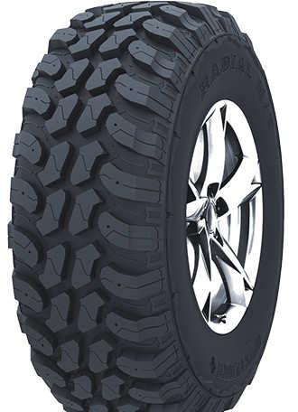 GoodRide SL366 Mud Legend LT265/70 R17 121/118Q 10PR