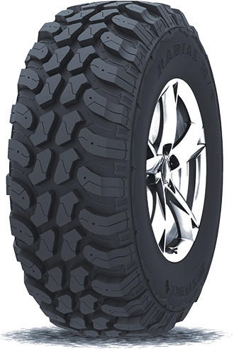GoodRide SL366 Mud Legend LT285/75 R16 126/123Q 10PR