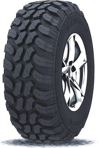 GoodRide SL366 Mud Legend 235/75 R15 104/101Q