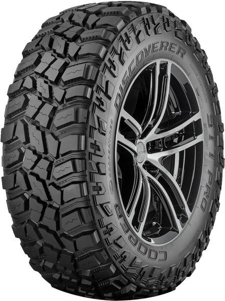 Cooper Tire Discoverer STT PRO 285/70 R17 121/118Q